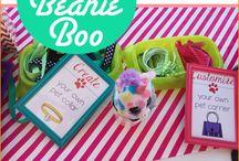 Birthday Beanie Boo
