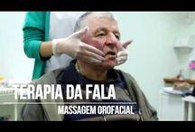 Vídeos masaje Orofacial
