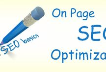 SEO (Search Engine Optimazion)