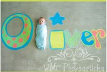 chalk photos / by Danielle Mozjerin @minimoz blog
