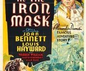 The Man in the Iron Mask / Synetic Theater will be presenting The Man in the Iron Mask from May 11th to June 19th.