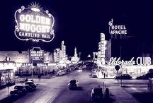 Las Vegas / My Disneyland! / by Jerry Melton