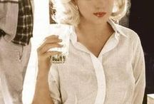 Marilyn Monroe / Beautiful images and art featuring Marilyn