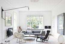 Scandinavian Design - Space