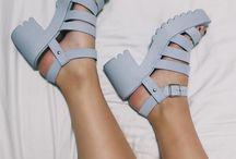 Moda ao seus pés