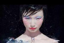 Make-up / by Mindy Hernandez