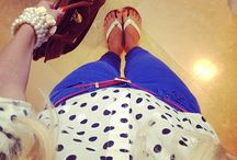 Polka Dot Love...