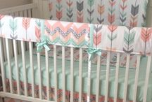 Baby Bed & Acc