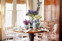 Dining room dreams