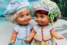 Kasata dolls