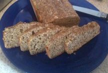 Gluten Free Baking Recipes / A collection of gluten free baking recipes.
