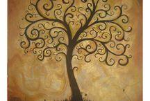 TREES <3 / by Kayla Balint