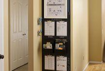Organizador tareas
