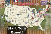 Track Your Stadium Quest
