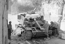 panzer in italy