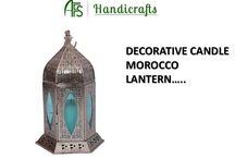 LIGHT / AFS handicrafts manufacturer of best quality MOROCCAN LANTERN