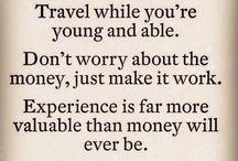 Travel quotes ☀️