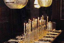 Party Ideas & Decorations / by Maegan Nazaroff