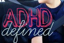 ADHD and spectrum disorder info