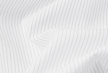 Smokey Stripes / Gray stripes of every stripe.