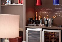 vinhos, adegas decor