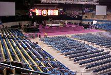 nashville concerts memorial day weekend 2014