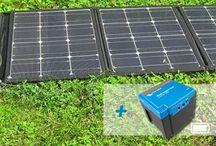 Solar mobilvariante