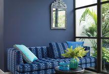 Matthew Williamson Fabric & Wallpaper