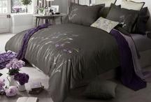 Bedrooms / by Kate Pierce