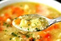 Przepisu na zupę