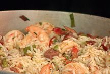 low country recipes / by Dawn Lunsford