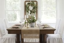 Dining rooms..