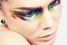 Linda svensk makeup