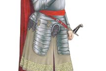 Domnitori romani