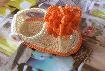 Le mie creazioni / Uncinetto, cucito, maglia e fai da te