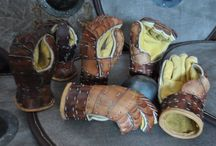 Gloves & Gorgets