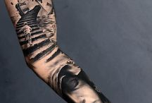 Ιδέες τατουάζ
