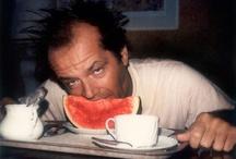prominente beim Frühstücken