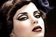 Steampunk Hair &  Makeup
