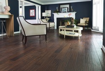 Avalon Hardwood Collection / With more than 1 million square feet of hardwood flooring in stock for immediate delivery, Avalon Carpet, Tile and Flooring offers the largest selection of hardwood colors, species, and styles in NJ, PA and DE. Avalons unrivaled inventory includes all the latest trends in solid hardwoods, exotic hardwoods, handscraped hardwood flooring, and much more, with moldings in stock for the most popular styles. / by AVALON FLOORING