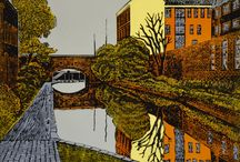 Birmingham printmakers