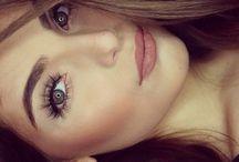 Βάψιμο -> make-up