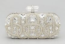 clutches & Bags / clutches,bags for brides and beauties
