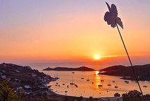 Kea-Tzia island (Κέα-Τζιά)