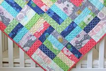 Quilt - Jelly Roll / Quilt patterns that use jelly rolls