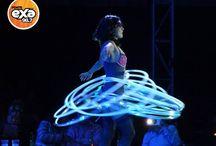 Zenzualite Cirque Cabaret.
