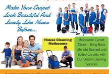 Domestic Cleaning Melbourne / Visit this site http://www.melbournecarpetclean.com.au/ for more information on Carpet Cleaning Melbourne. Follow us https://plus.google.com/communities/115013804400398797206