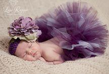 Little angels<3 / by Rhiannon Hranowskyj