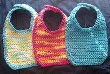 Crochet for Baby & Toddler / by Brenda Tigano-Thomas Pacheco