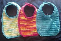 Crochet for Baby & Toddler / by Brenda Tigano-Thomas Pacheco